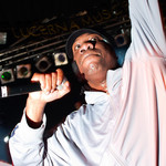 Boombox: KRS ONE